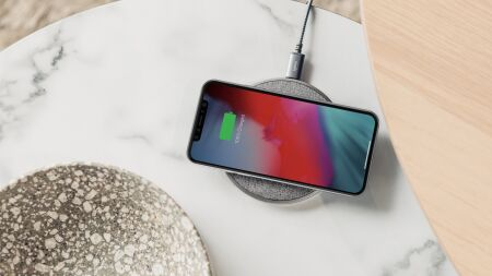 View larger image of: Otto Q Wireless Charging Pad-3-thumbnail