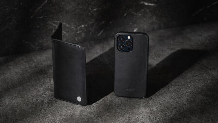 View larger image of: Overture Case with Detachable Magnetic Wallet-2-thumbnail