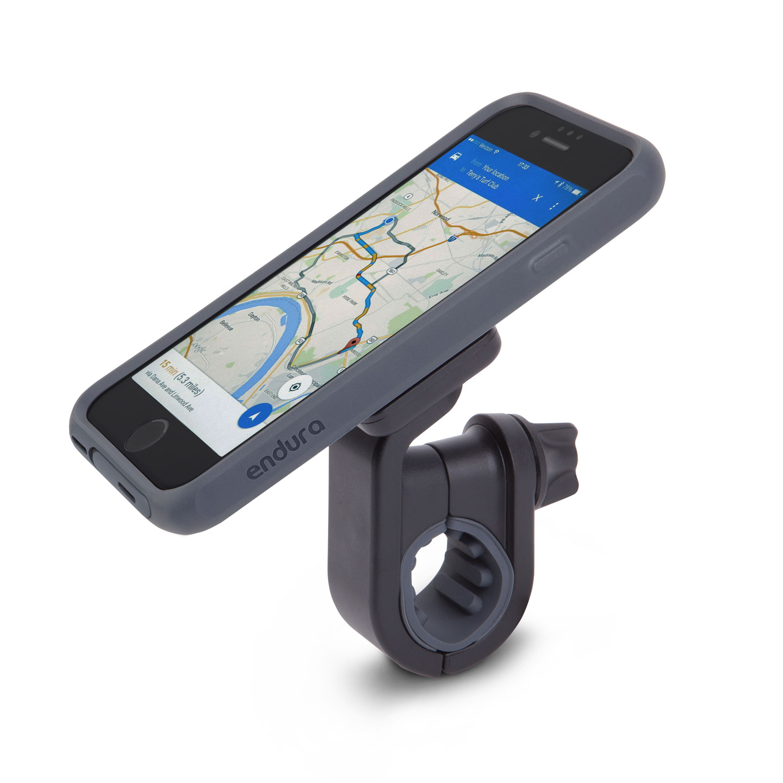 Handlebar Mount for Endura-image