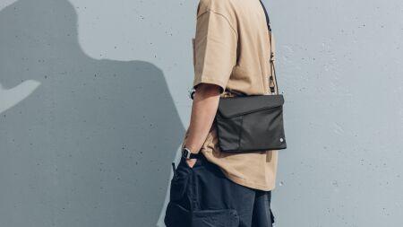 View larger image of: Aro Slim Crossbody Bag-3-thumbnail
