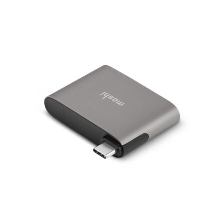 View larger image of: USB-C to HDMI Adapter with Charging-3-thumbnail