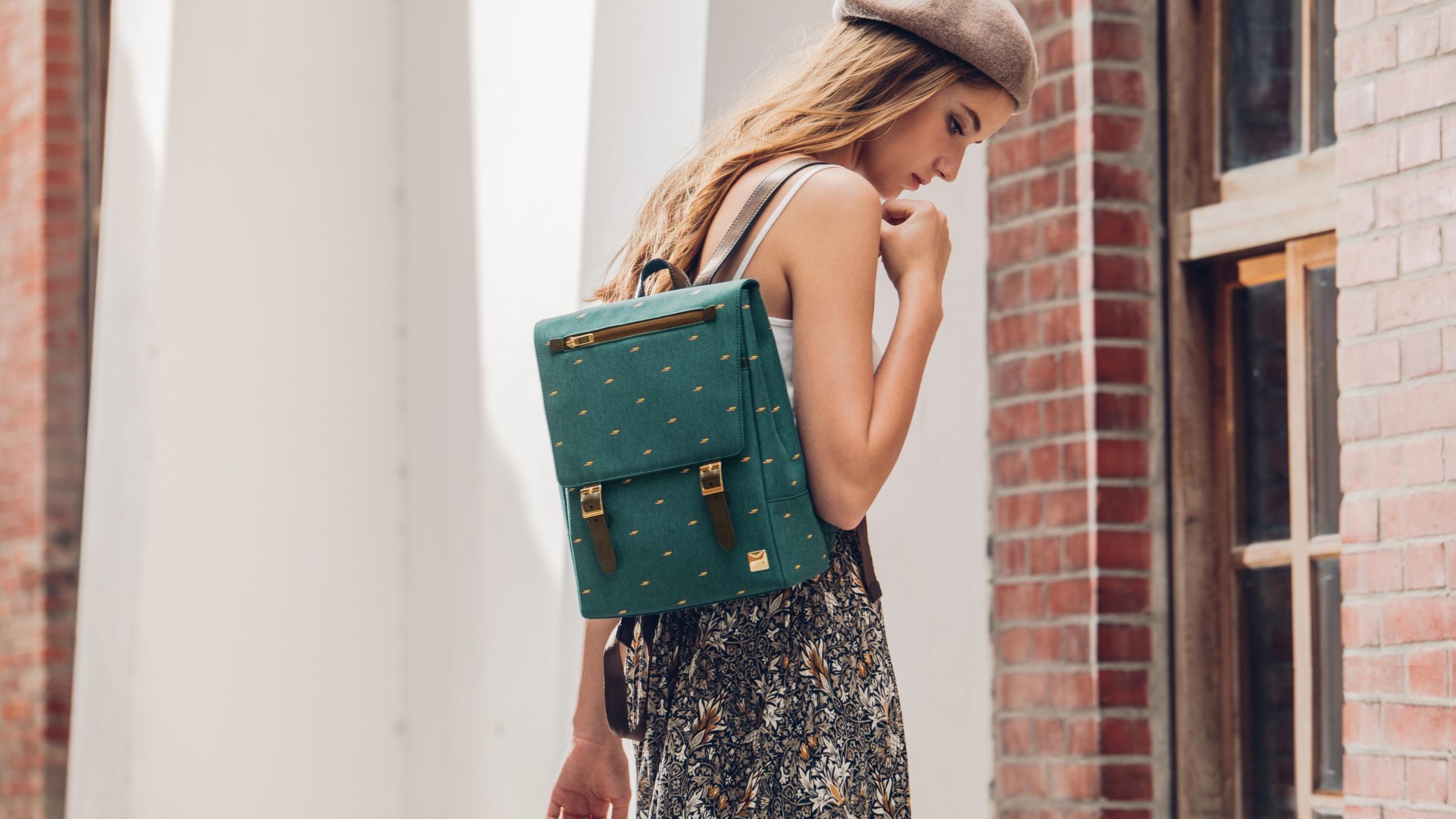 Helios Mini Backpack-image