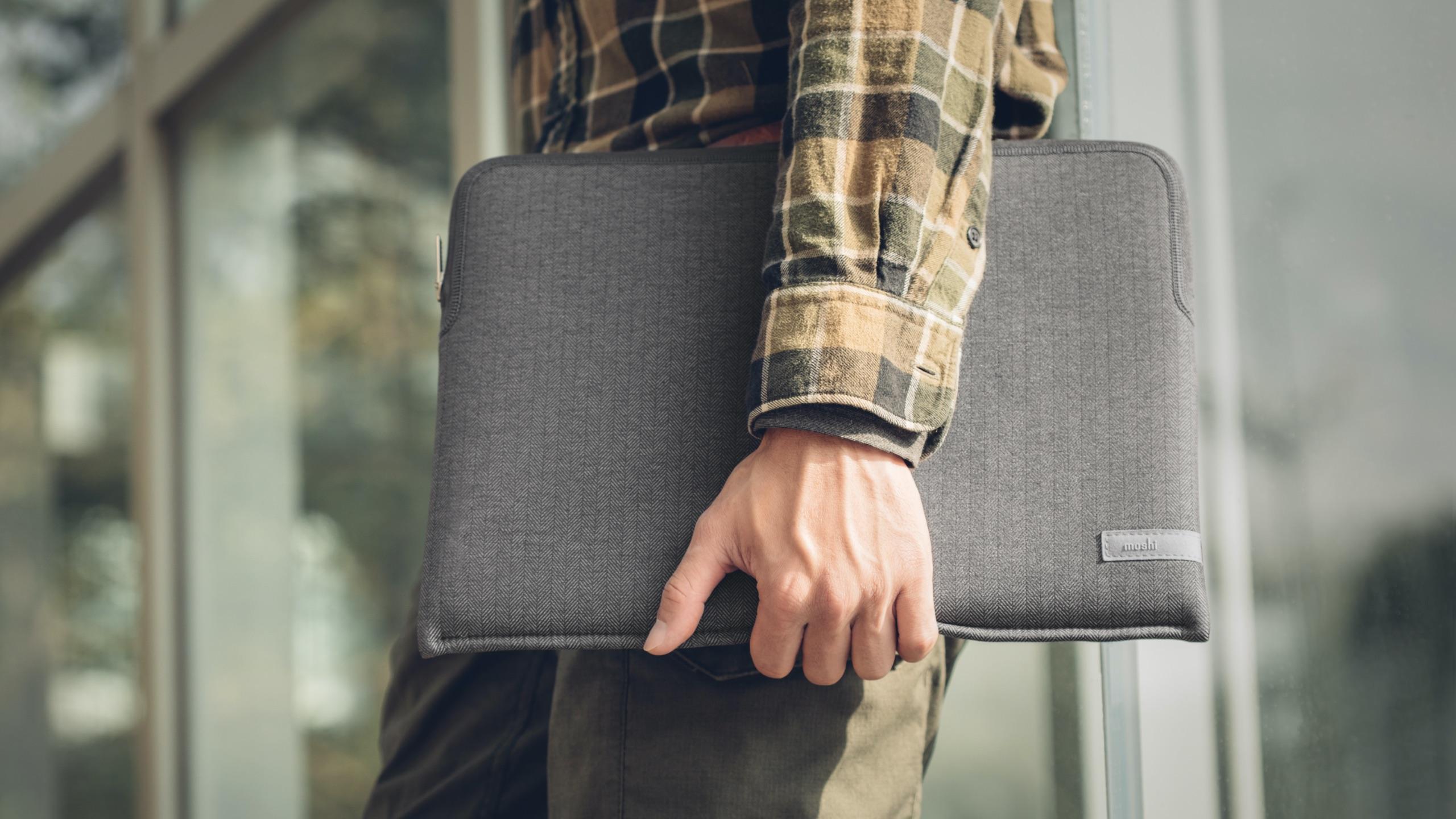"Pluma 16"" Laptop Sleeve for MacBook Pro-image"
