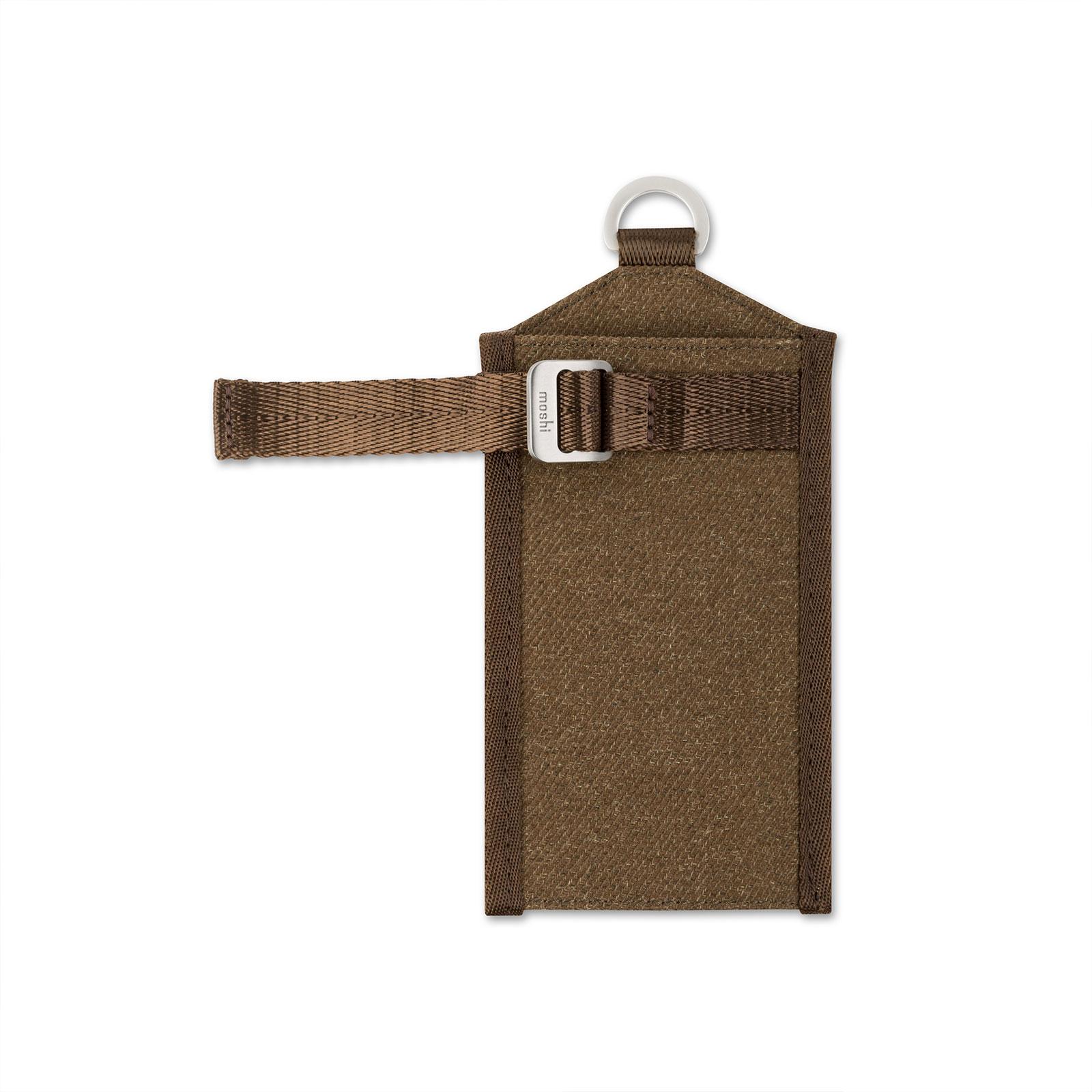 Water Bottle Holder for Carta Messenger Bag-image