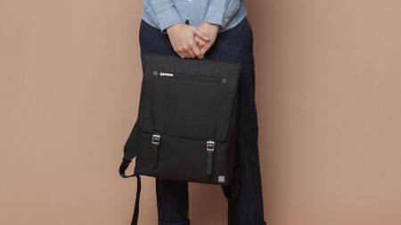 View larger image of: Helios Laptop Backpack-5-thumbnail