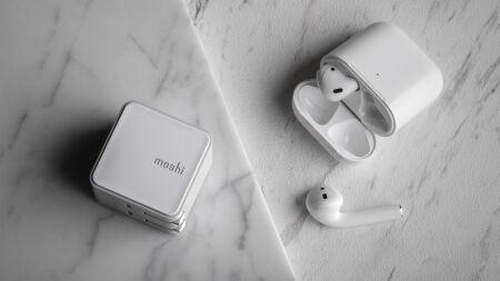 View larger image of: Qubit USB-C Charger (20 W)-5-thumbnail