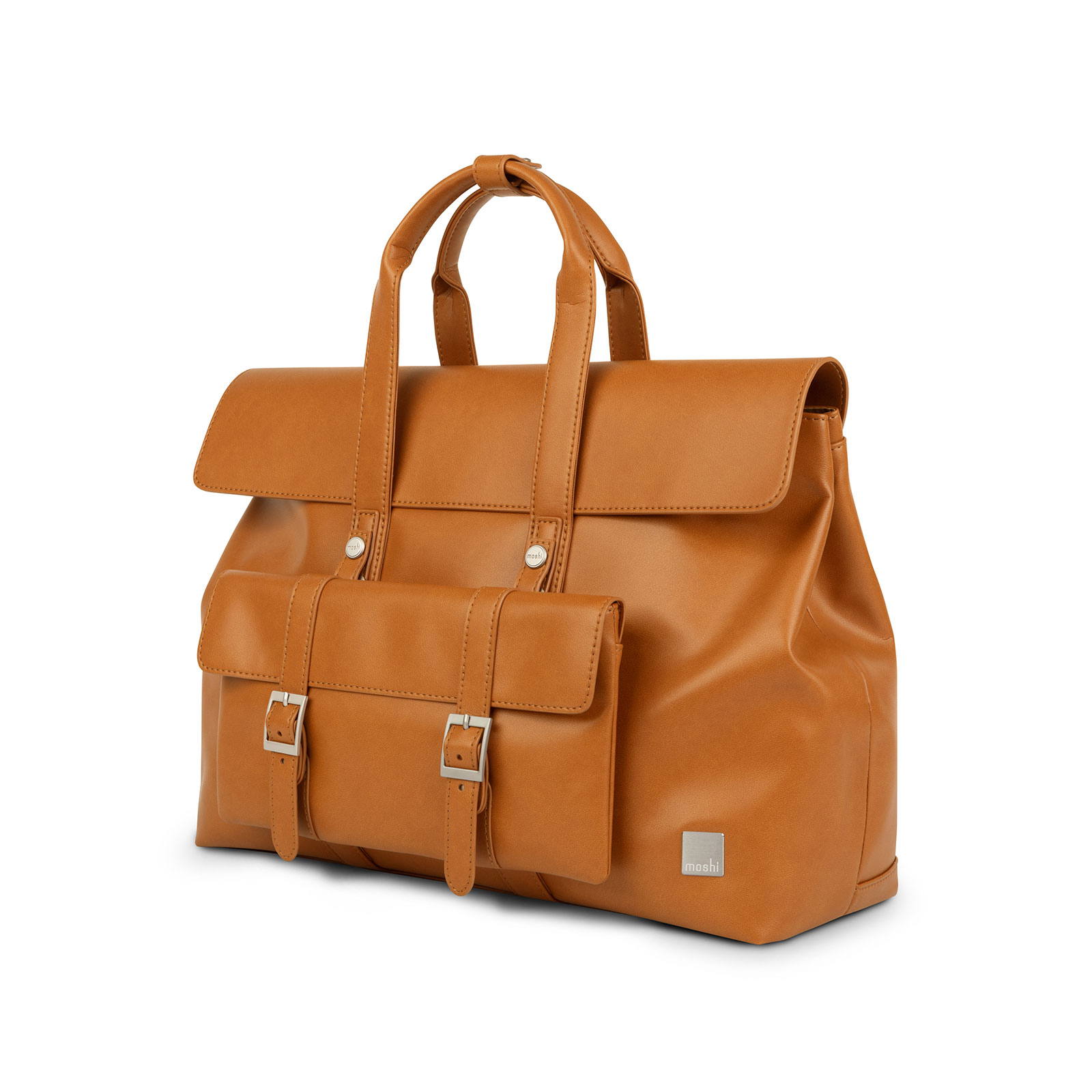 Treya Lite Convertible Satchel/Backpack-image