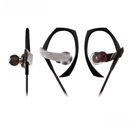 View larger image of: Clarus Dual-driver Earphones with Mic-1-thumbnail