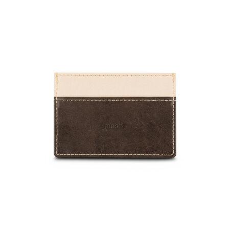 View larger image of: Lightweight Vegan Leather Slim Wallet-5-thumbnail