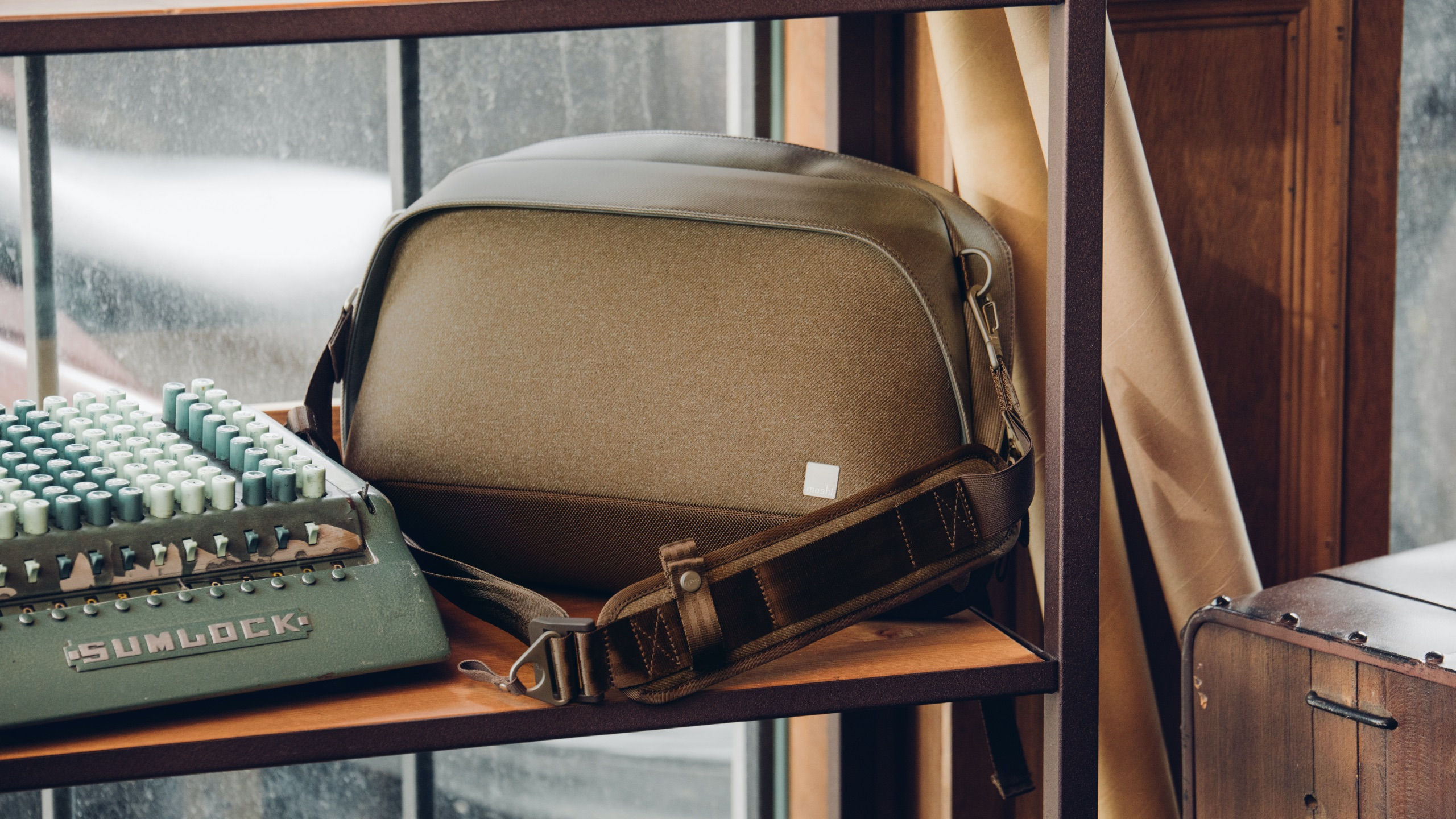Tego Sling Messenger Bag-image