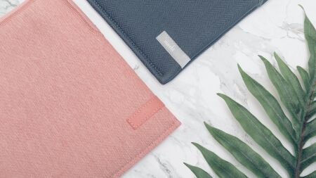 """View larger image of: Pluma 13"""" Laptop Sleeve for MacBook-4-thumbnail"""