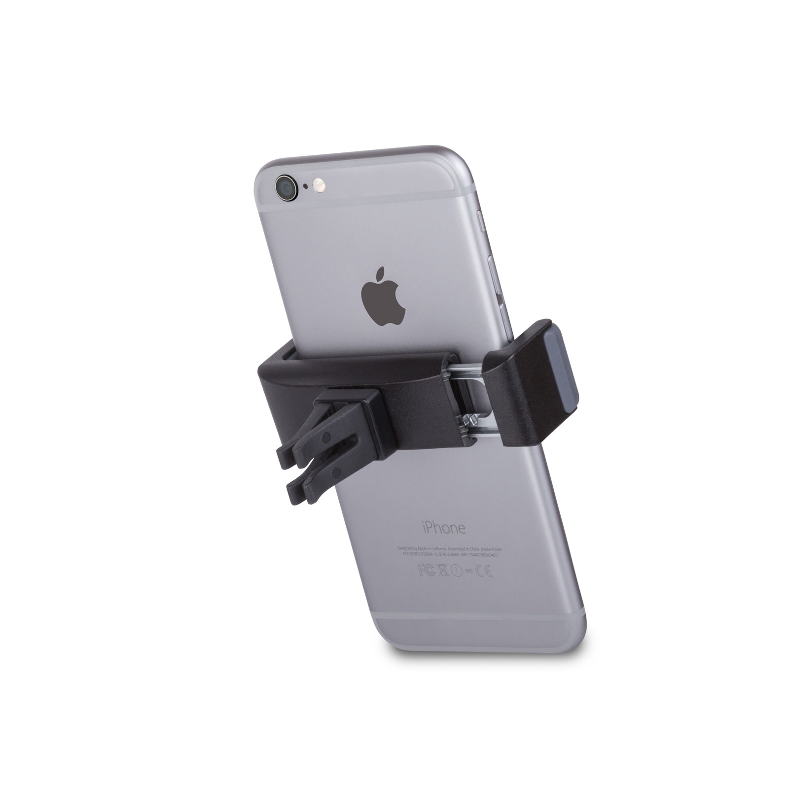 Car Vent Mount for phones up to 6-inches-image