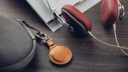 View larger image of: AirTag Key Ring-4-thumbnail