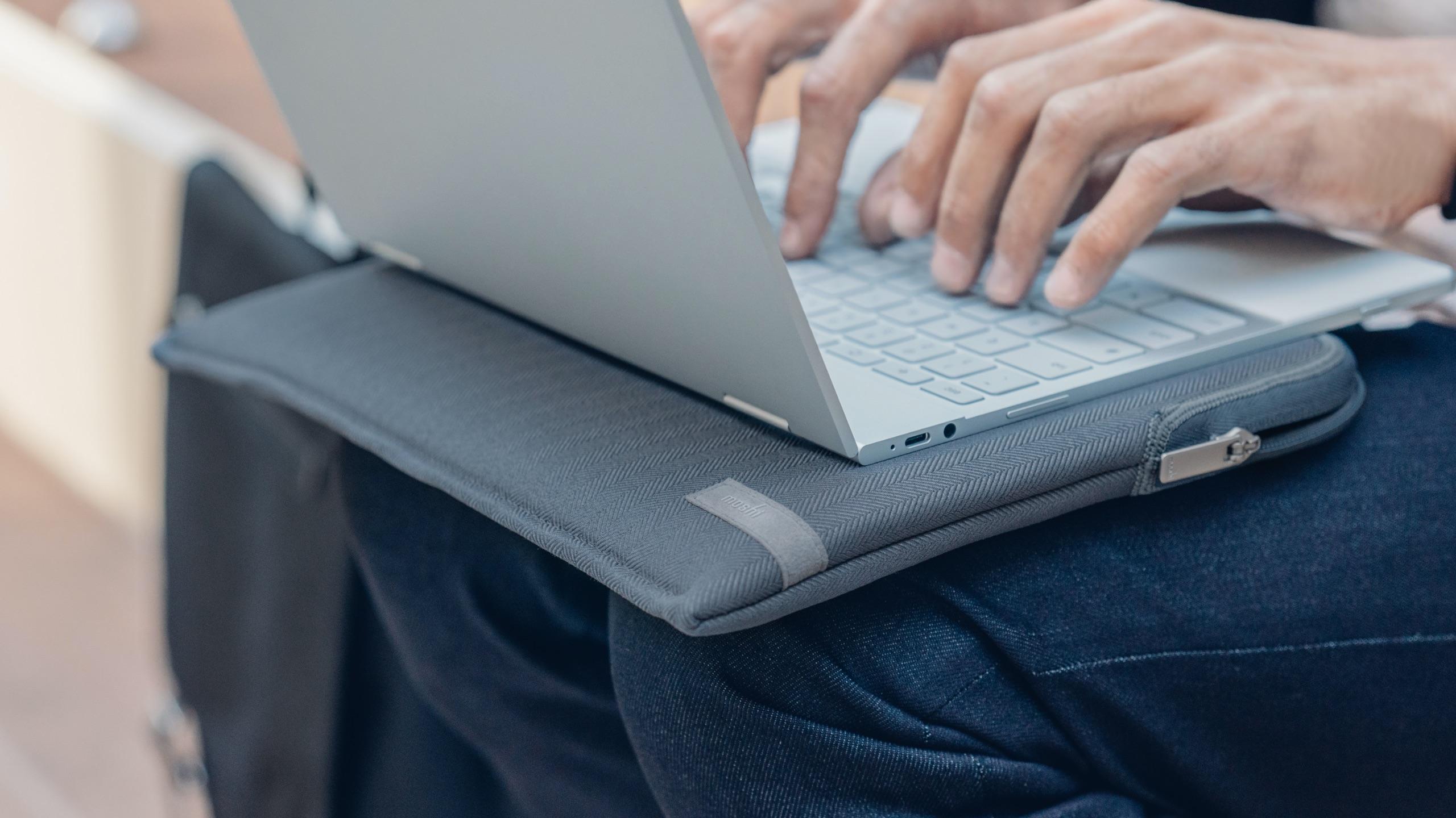 "Pluma 13"" Laptop Sleeve (MFG)-image"