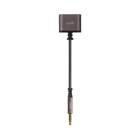 View larger image of: 3.5 mm Audio Jack Splitter-1-thumbnail