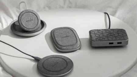 View larger image of: Lounge Q Wireless Charging Stand-5-thumbnail
