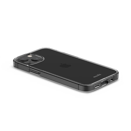 View larger image of: iGlaze XT Clear Case-3-thumbnail