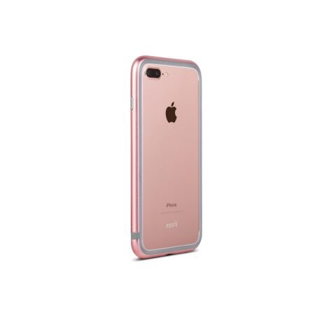View larger image of: Luxe Metal Bumper Case-4-thumbnail