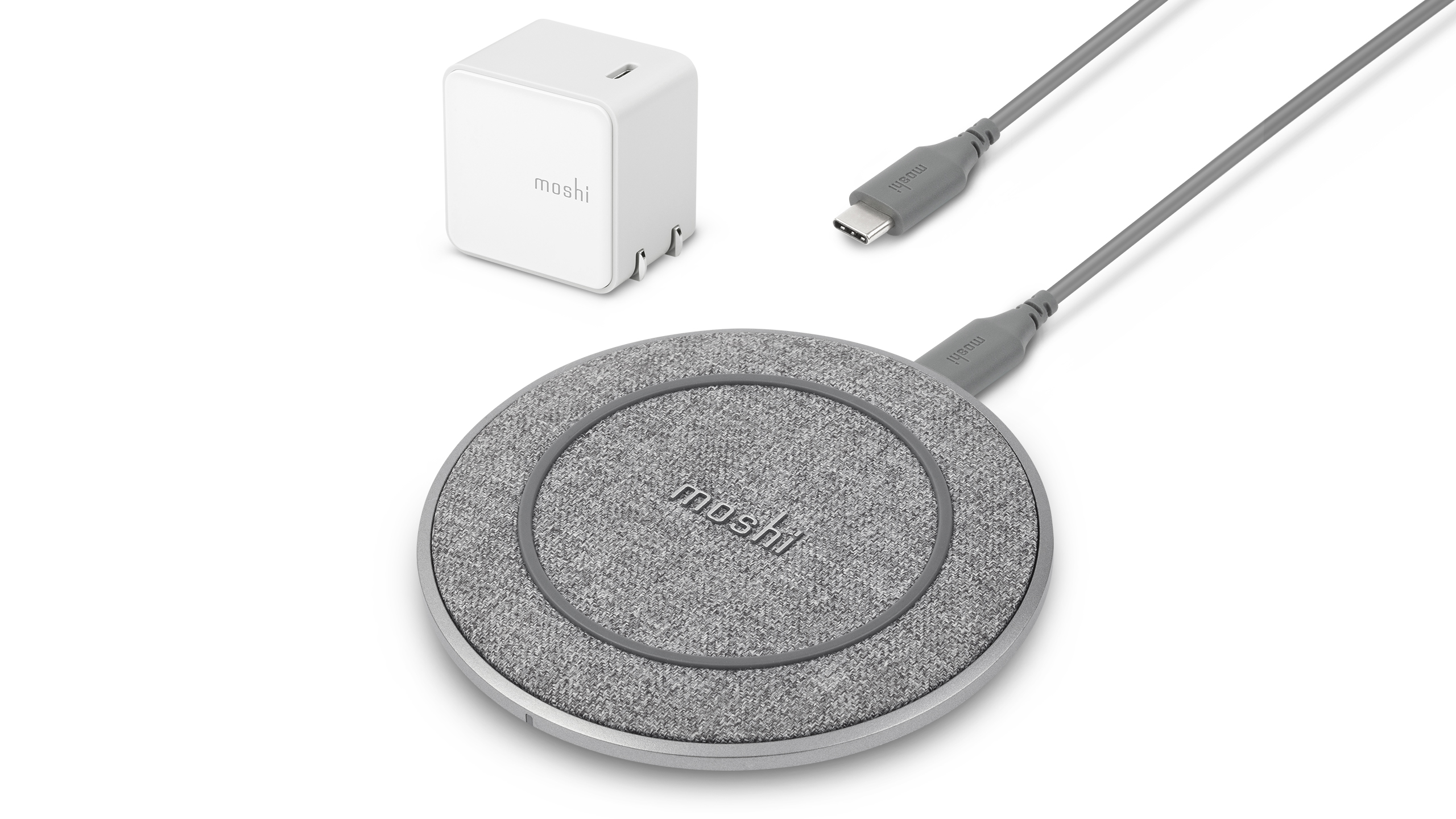 Fast Wireless Charging Bundle Otto Q-image