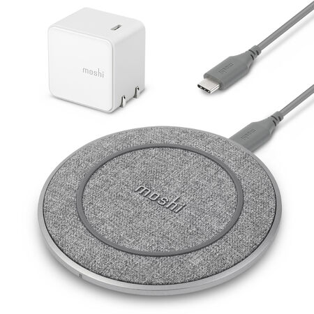 View larger image of: Fast Wireless Charging Bundle Otto Q-1-thumbnail