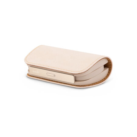 View larger image of: IonGo 5K Portable Battery with built-in Lightning and USB-A Cables-1-thumbnail