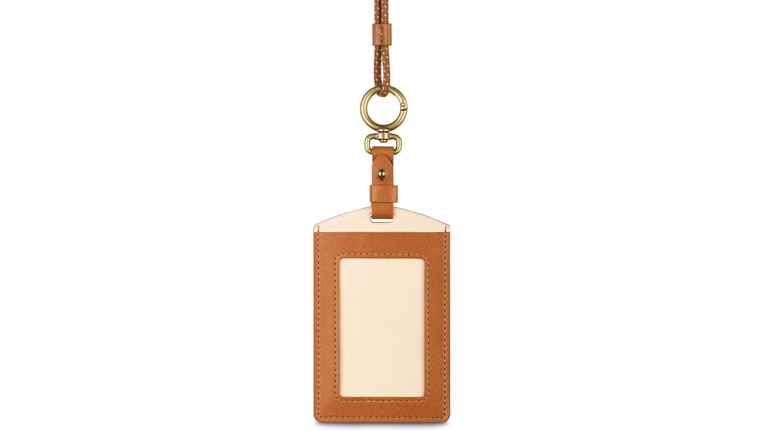 Dual-Sided Badge Holder-image