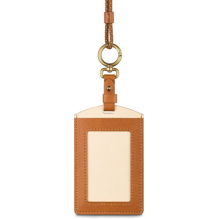 View larger image of: Dual-Sided Badge Holder-1-thumbnail