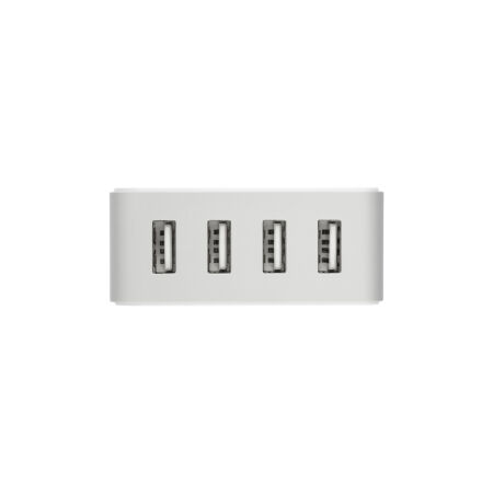 View larger image of: ProGeo 4-Port USB Travel Charger (35 W)-4-thumbnail