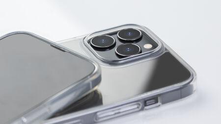 View larger image of: iGlaze XT Clear Case-2-thumbnail