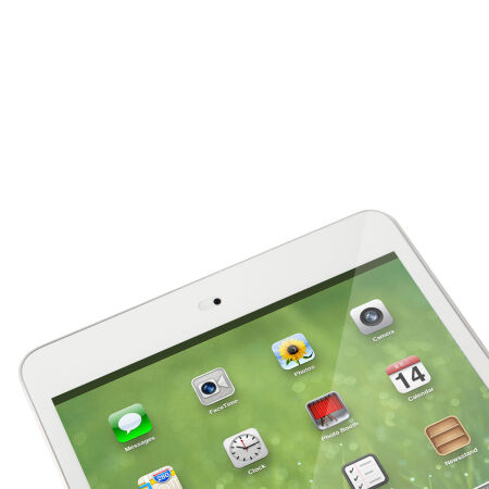 View larger image of: iVisor XT Clear Screen Protector-3-thumbnail
