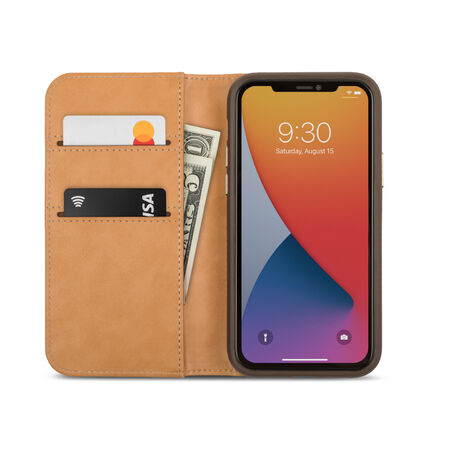 View larger image of: Overture Case with Detachable Magnetic Wallet-3-thumbnail