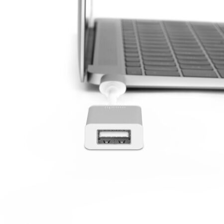 View larger image of: USB-C to USB-A Adapter-3-thumbnail