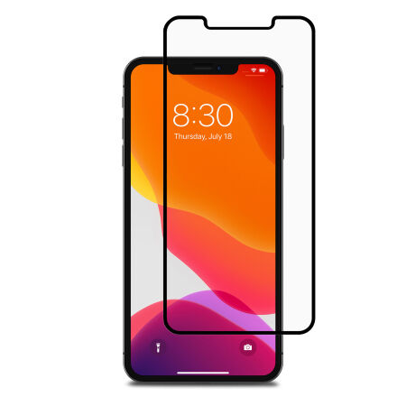 View larger image of: IonGlass Privacy Screen Protector-4-thumbnail