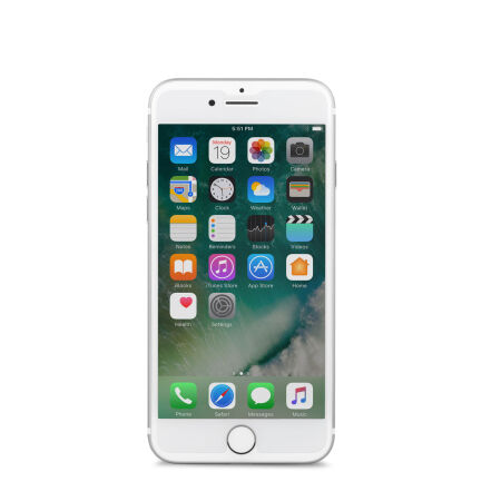 View larger image of: AirFoil Glass Screen Protector-4-thumbnail