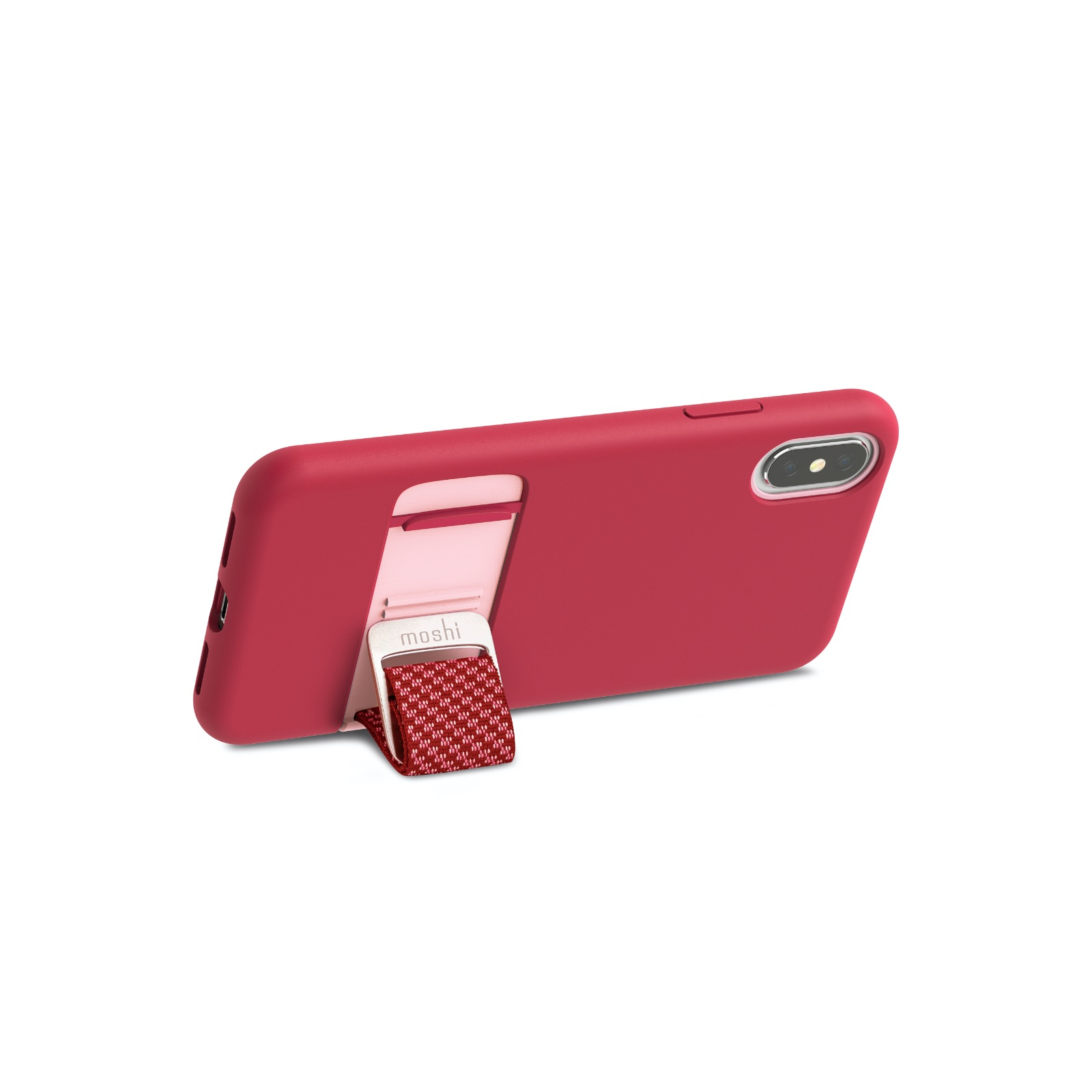 Capto Slim Case with MultiStrap-image