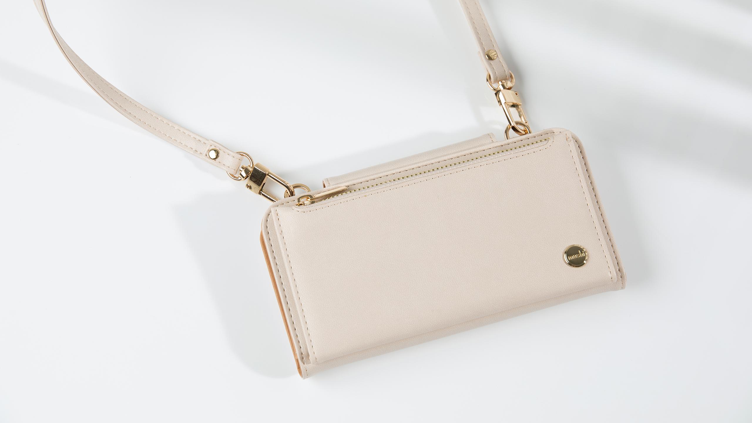SnapTo™ Crossbody Wallet-image