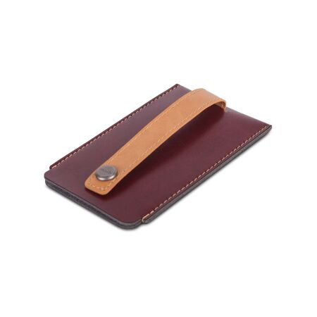View larger image of: Vegan Leather Key Holder-4-thumbnail