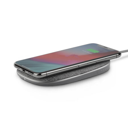 View larger image of: Porto Q 5K Portable Battery with Built-in Wireless Charger Bundle-2-thumbnail