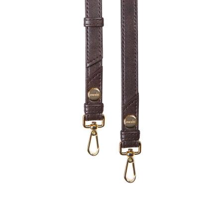 View larger image of: Vegan Leather Shoulder Strap-2-thumbnail
