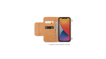 View larger image of: SnapTo™ Crossbody Wallet-3-thumbnail