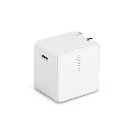 View larger image of: Qubit USB-C Charger (18 W) -3-thumbnail