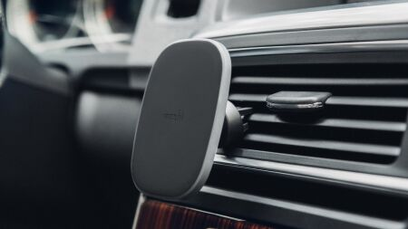 View larger image of: SnapTo™ Magnetic Car Mount-5-thumbnail
