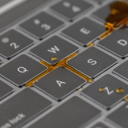 View larger image of: ClearGuard Keyboard Protector-4-thumbnail
