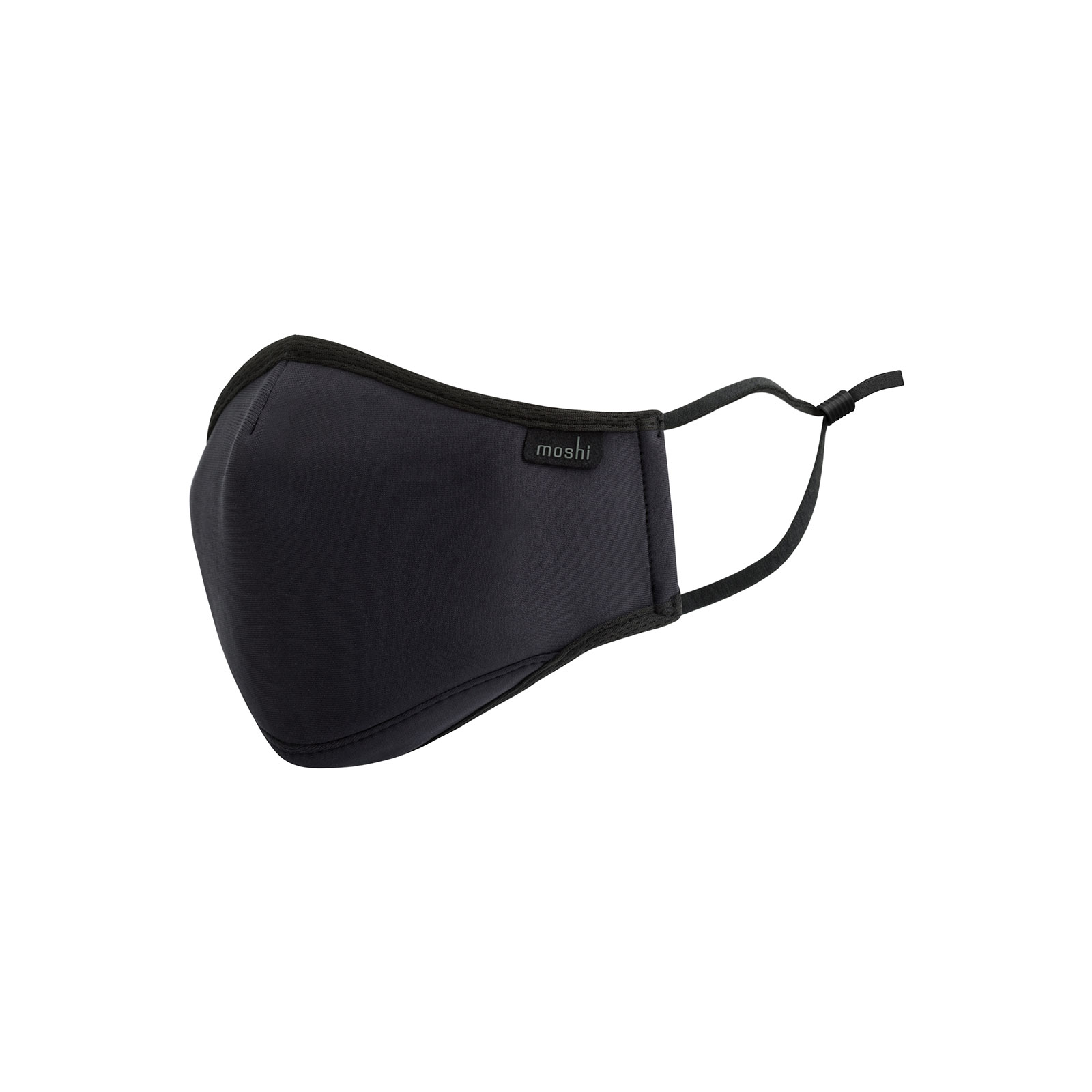 OmniGuard™ Mask with 3 Replaceable Nanohedron filters-image