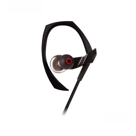 View larger image of: Clarus Dual-driver Earphones with Mic-2-thumbnail