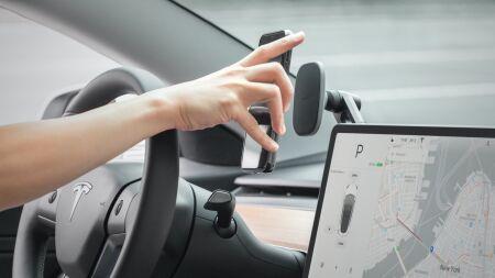 View larger image of: SnapTo Universal Car Mount-5-thumbnail