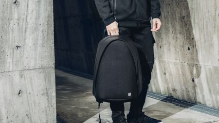 View larger image of: Tego Urban Backpack-5-thumbnail