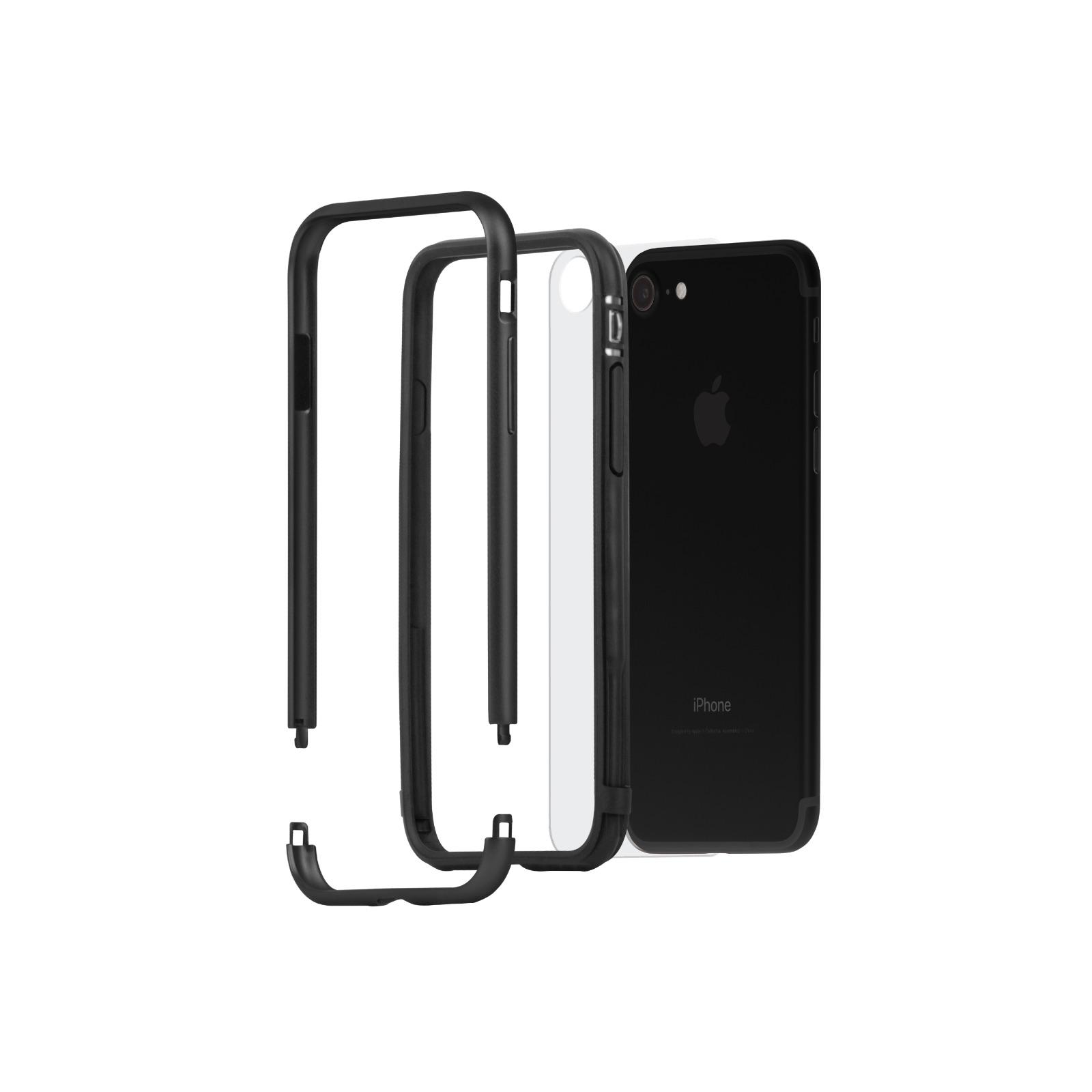 Luxe Metal Bumper Case-image