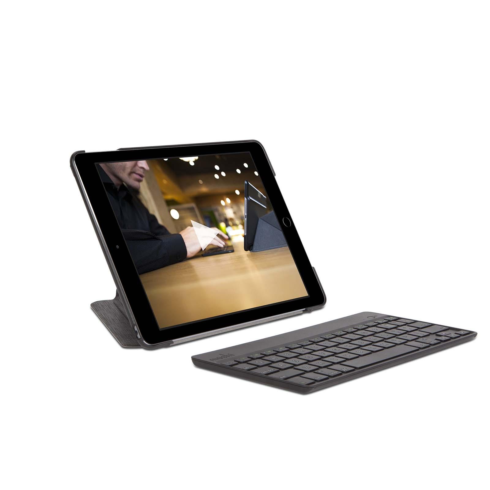 VersaKeyboard Bluetooth Keyboard Case-image