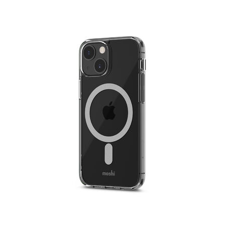View larger image of: Arx Clear Slim Hardshell Case-5-thumbnail